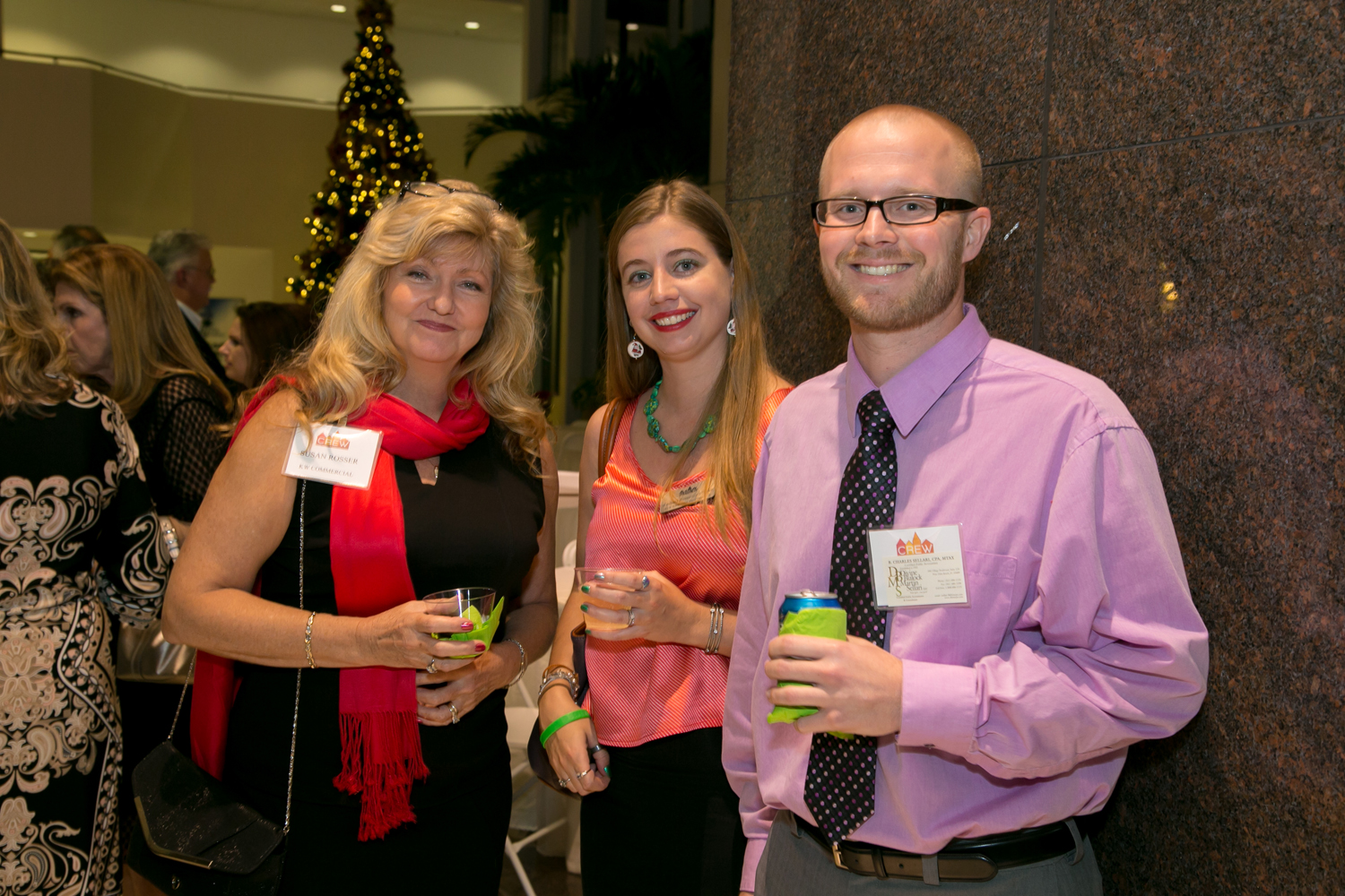 CREW 2014 Holiday Party-13
