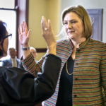 New Palm Beach County Property Appraiser Dorothy Jacks Sworn In
