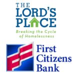 First Citizens Bank Supports The Lord's Place To Help Raise Money At Annual SleepOut Event For Homeless